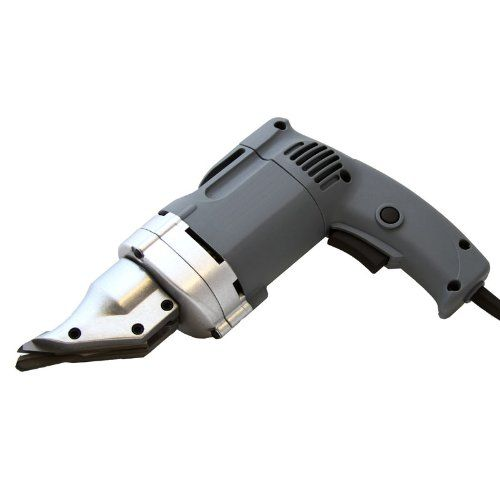 XtremepowerUS Electric Head Metal Cutting Shear 18 14 Gauge Steel – Steel Cutters Metal Cutting