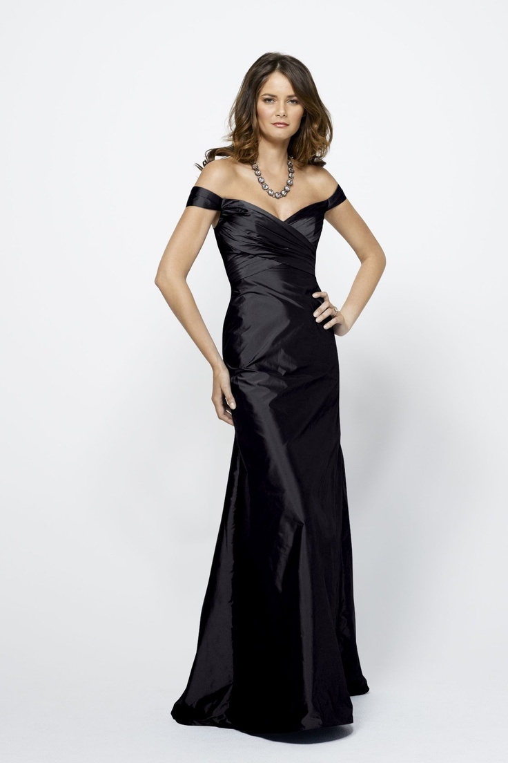 10 best Blue Bridesmaid Dresses images on Pinterest | Bridal gowns ...