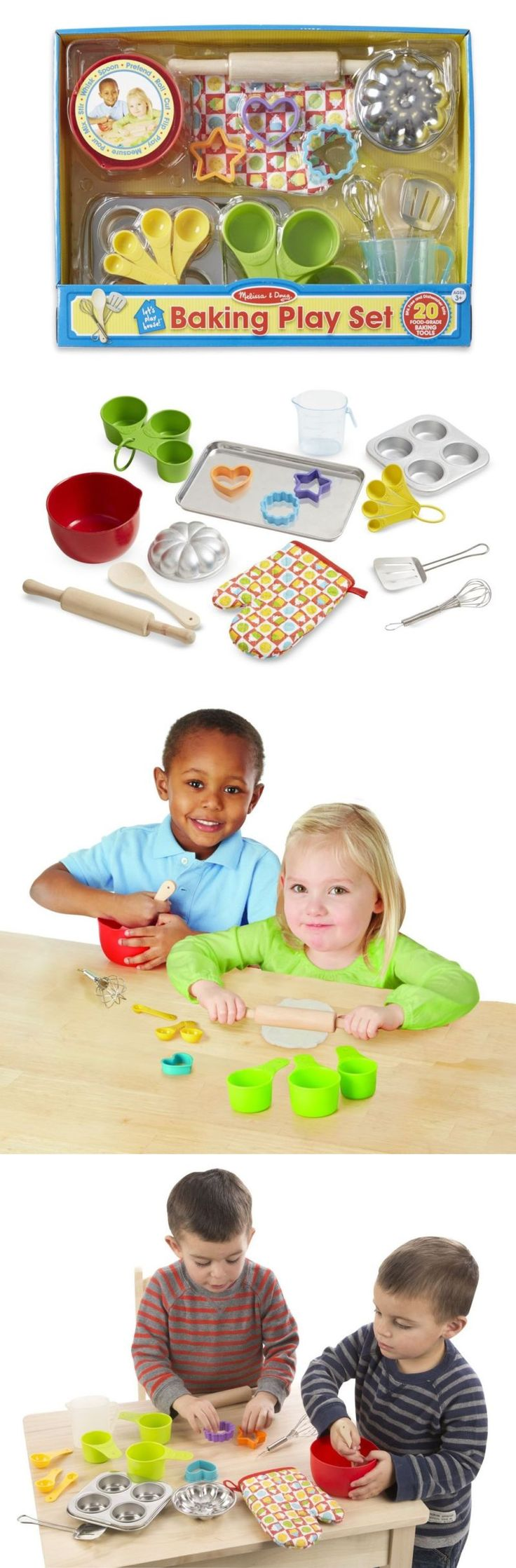 Melissa And Doug Retro Kitchen The 25 Best Ideas About Play Kitchen Accessories On Pinterest