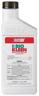 Power Service 09016-09 Bio Kleen Diesel Fuel Biocide - 16 oz. - http://www.yourglt.com/power-service-09016-09-bio-kleen-diesel-fuel-biocide-16-oz/?utm_source=PN&utm_medium=http%3A%2F%2Fwww.pinterest.com%2Fpin%2F368450813235896433&utm_campaign=SNAP%2Bfrom%2BGreening+Your+Home