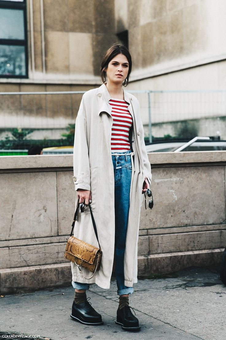 Paris Fashion Week   @andwhatelse