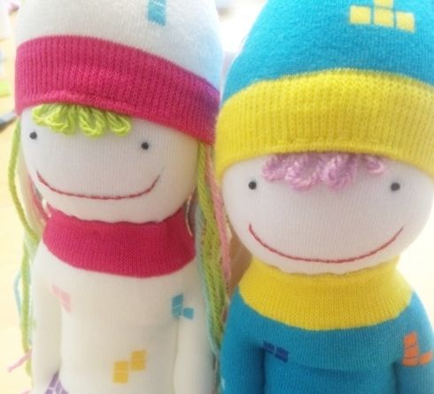 Made By - Melanie P. This couple is sooooooooo~ cute. :)