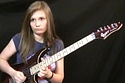 This Very Bored-Looking 14-Year-Old Girl Covering Van Halen Will Melt Your Face Off