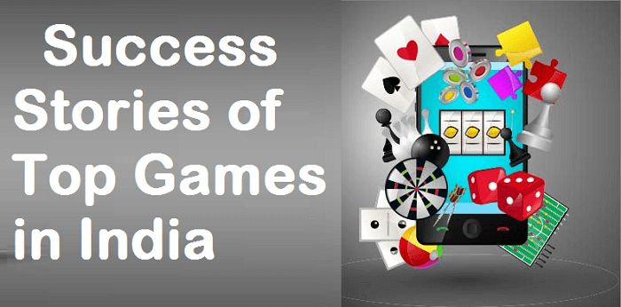 Success Stories of Top Games in India, Mostly #Card #Games. Check out- http://www.mobzway.com/success-stories-of-top-games-in-india/