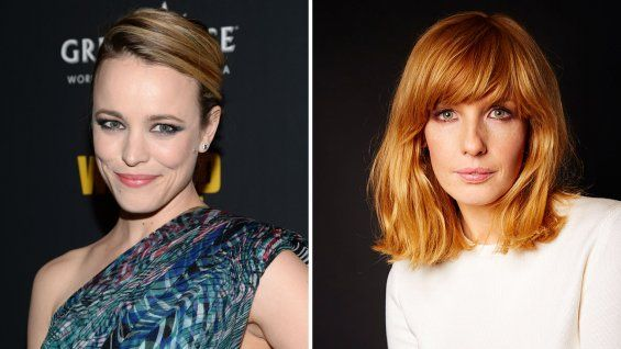 It's Official: Rachel McAdams, Taylor Kitsch, Kelly Reilly to Co-Star in 'True Detective'