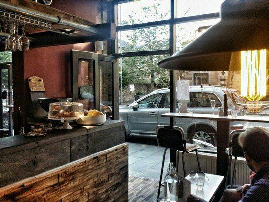 Photos of Salt Cafe, Edinburgh - Restaurant Images - TripAdvisor