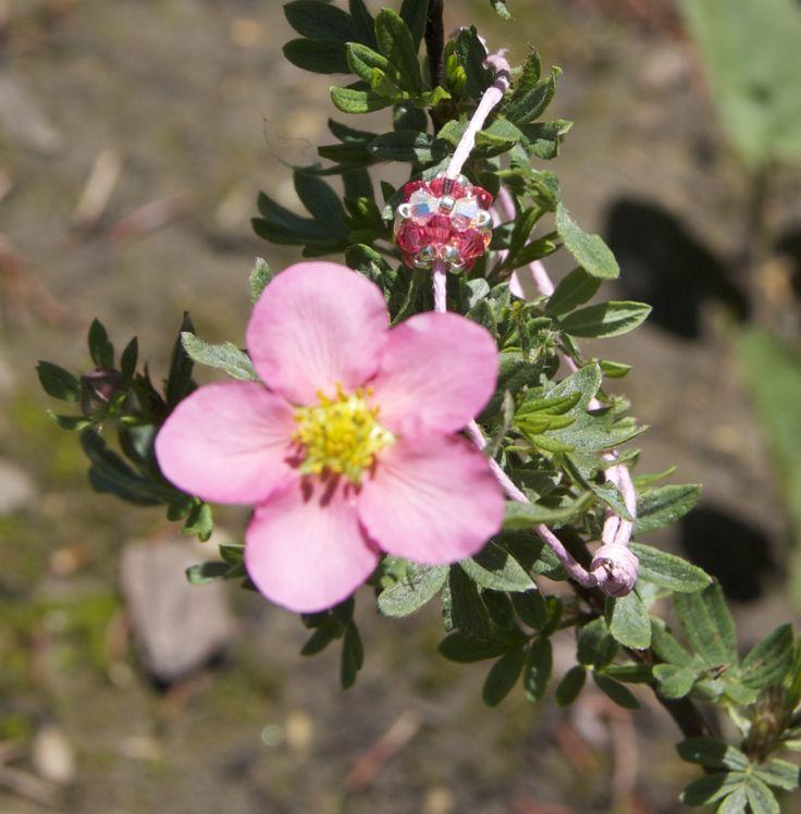 Summer- flowers- SPARK SPARK Yourself
