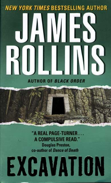Excavation - James Rollins: James Of Arci, Worth Reading, Book Club, Awesome Book, James Rollins, Book Worth, Favorite Book, Good Book, Favorite Author