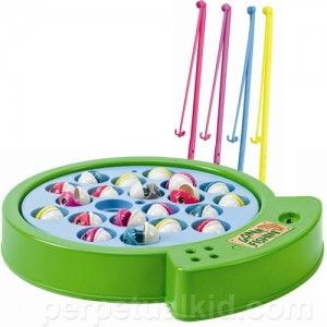 183 best t o y s images on pinterest childhood memories for Fish catching games