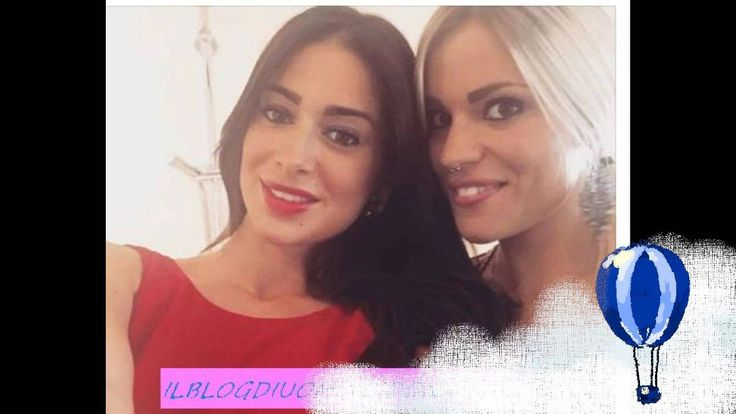 #uominiedonne fra Amedeo Andreozzi e Alessia Messina l'incontro finisce malissimo