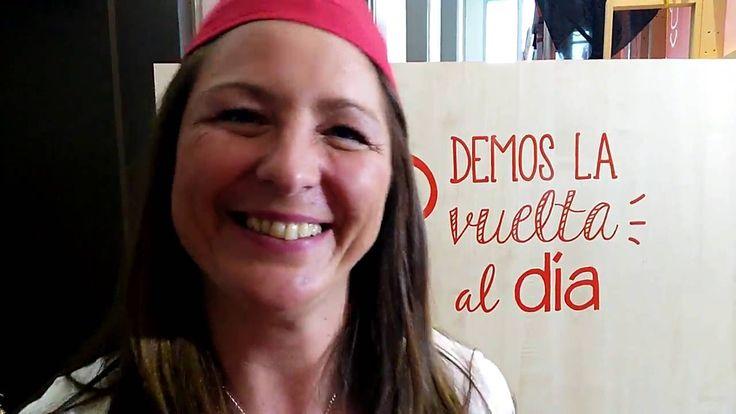 """Semifinal III Campeonato de cocina """"Demos la Vuelta al día"""" - Esperando ..."""
