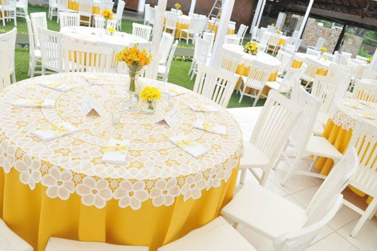 Un matrimonio in giallo