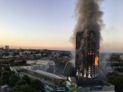Incendie à Londres : la municipalité a fait pression pour diminuer les coûts