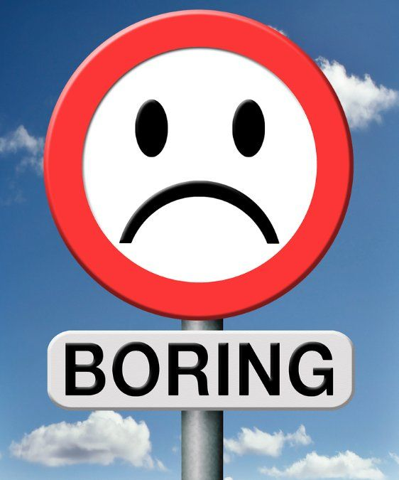 Stop Being So Boring! The Simple Client Prospecting Mistake You're Making & How to Fix It
