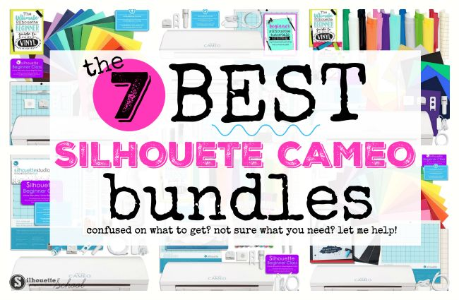48 best Silhouette CAMEO Bundles and Accessories images on Pinterest ...