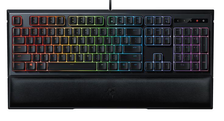 Razer Ornata Chroma Gaming Keyboard Kob Online Pa Bilka Dk Keyboard Razer Keyboards