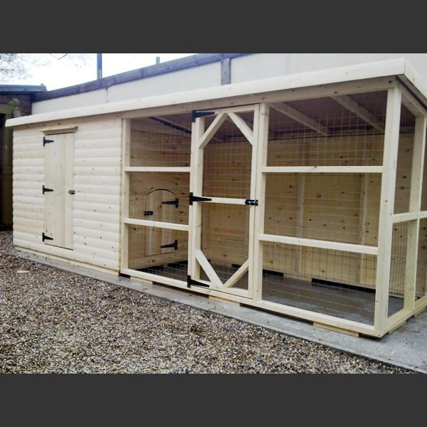 Extra large rabbit hutch plans woodworking projects plans for Guinea pig outdoor run plans