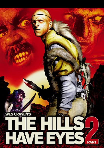 The Hills Have Eyes II -