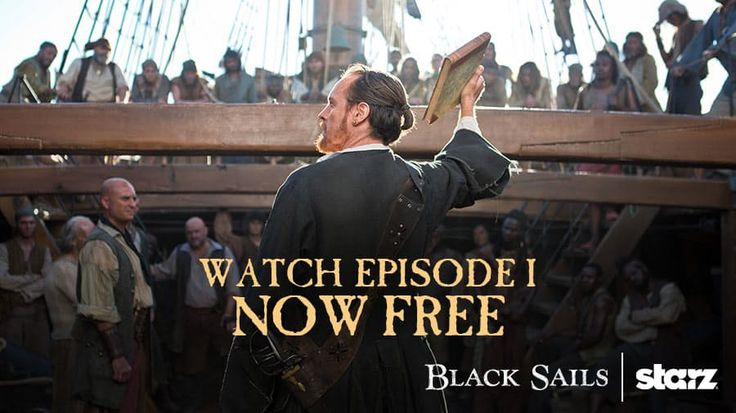 The official website for Black Sails, a STARZ Original Series about the Golden Age of Piracy, featuring videos, photos, episode information, and more.