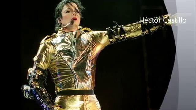 Michael Jackson, fue un cantante, compositor y bailarín estadounidense de música pop y sus variantes. Conocido como el «Rey del Pop», logró cerca de 80 récords por diferentes motivos[cita requerida] y fue incluido en el Libro Guinness de los récords en numerosas ocasiones, entre ellos: por ser el artista musical más premiado de la historia, con cientos de galardones, entre ellos 15 premios Grammy; el vocalista más joven en liderar la lista de sencillos en los Estados Unidos, con 11 años de…