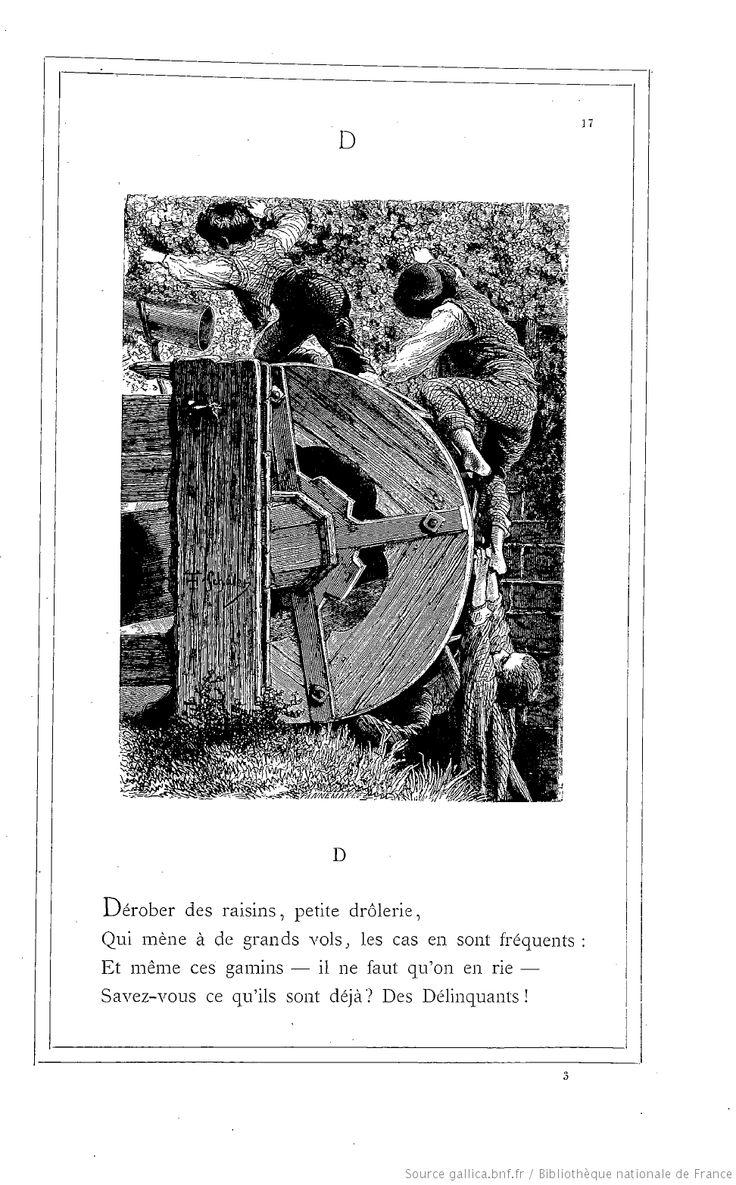 Le D de Théophile Schuler