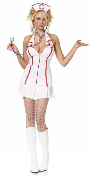 Костюм медсестры на базаре