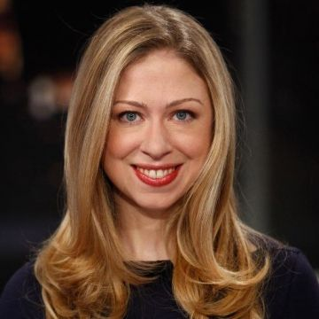 Chelsea Clinton Hillary Clinton's Daughter Announces Birth of 2nd Child Exclusive Video Footage - CWEB