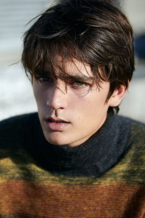 Man Crush Monday: Alain-Fabien Delon