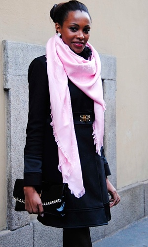 Eda - Milan Fashion Week Street Style
