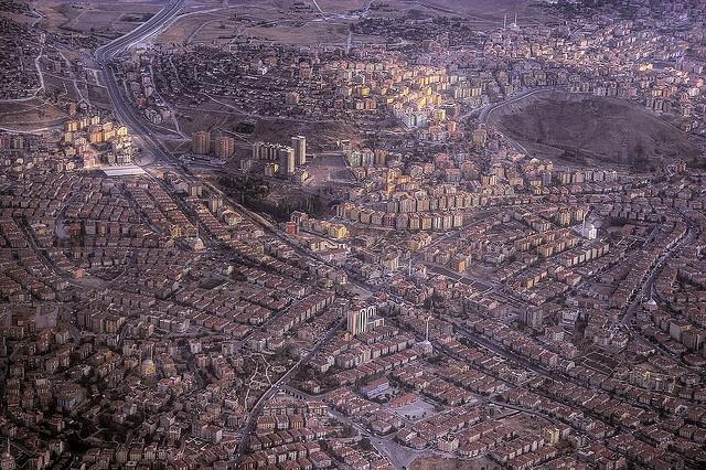 Ankara - Türkiye