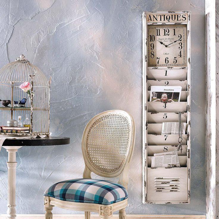zeitschriftenhalter antiques zeitungsst nder zeitungshalter magazinst nder neu in m bel. Black Bedroom Furniture Sets. Home Design Ideas