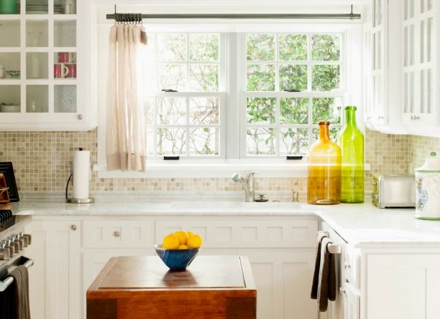 1000 ideas about cheap kitchen updates on pinterest for Cheap way to redo kitchen cabinets