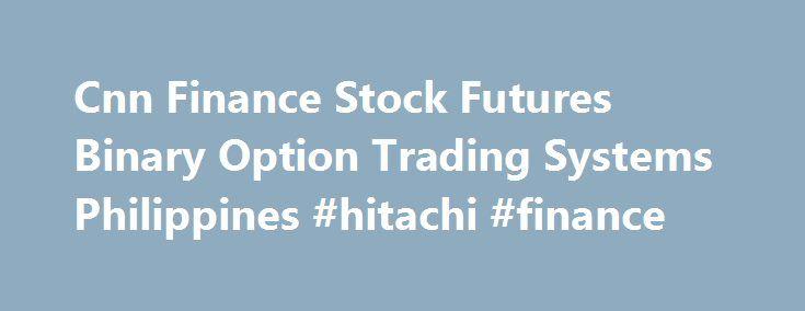 Binary options trading philippines