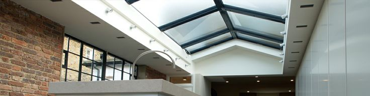 Richmond Road| the Rooflight Company