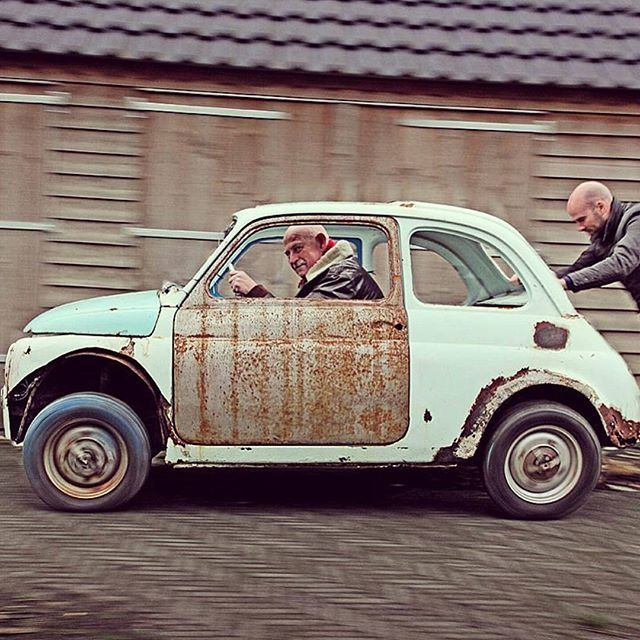 791 Best Fiat 500 Artistic Pictures Images On Pinterest