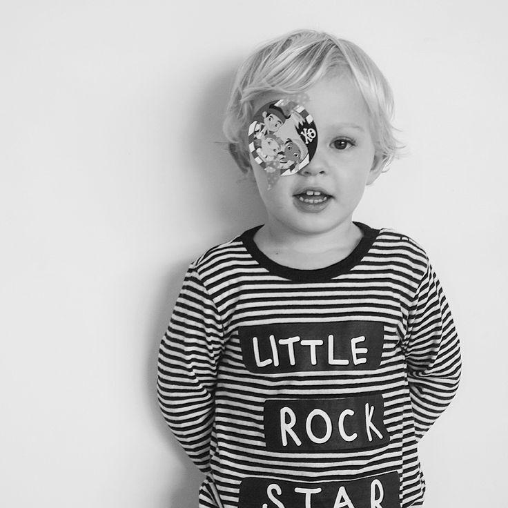 Little Rock Star! Black & white Photography.