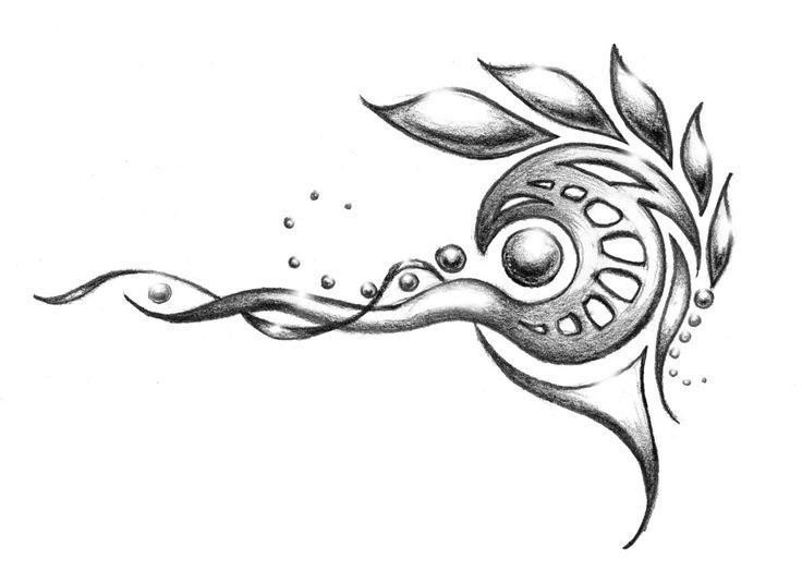 Line Art Tattoo Designs : Best abstract tattoo designs ideas on pinterest
