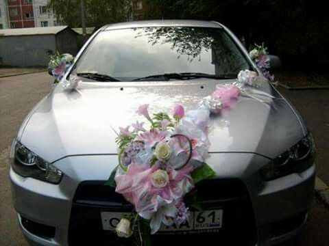 37 Cool Ideas For Car Decoration The Wedding