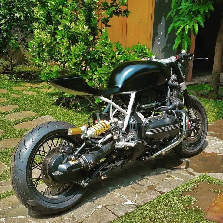 1000+ Ideas About Bmw Motorcycles On Pinterest