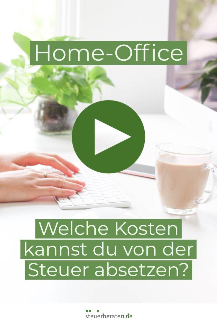 Kosten Fur Home Office Absetzen In 2020 Home Office Absetzen Office
