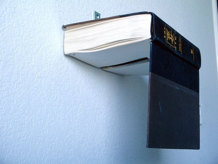 1000 Ideas About Floating Books On Pinterest Floating