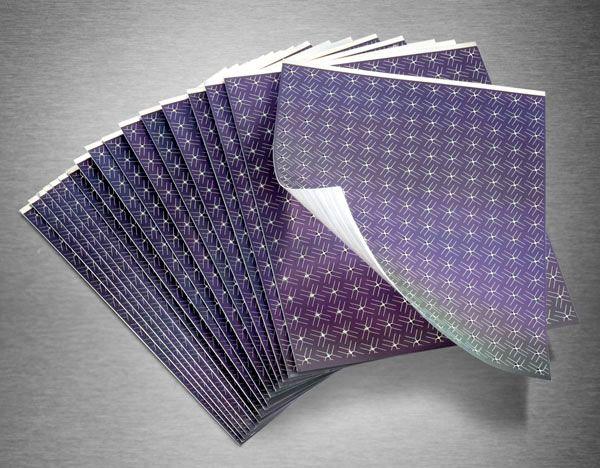 Nanosolar prints solar panels onto sheets of aluminum foil, grabs $70M