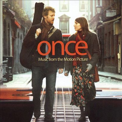 Glen Hansard and Marketa Irglova | Once | CD 4794 | http://catalog.wrlc.org/cgi-bin/Pwebrecon.cgi?BBID=7445559