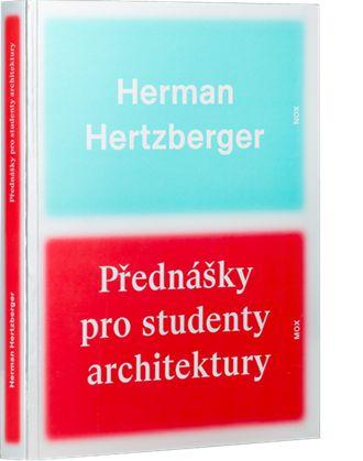 Přednášky pro studenty architektury