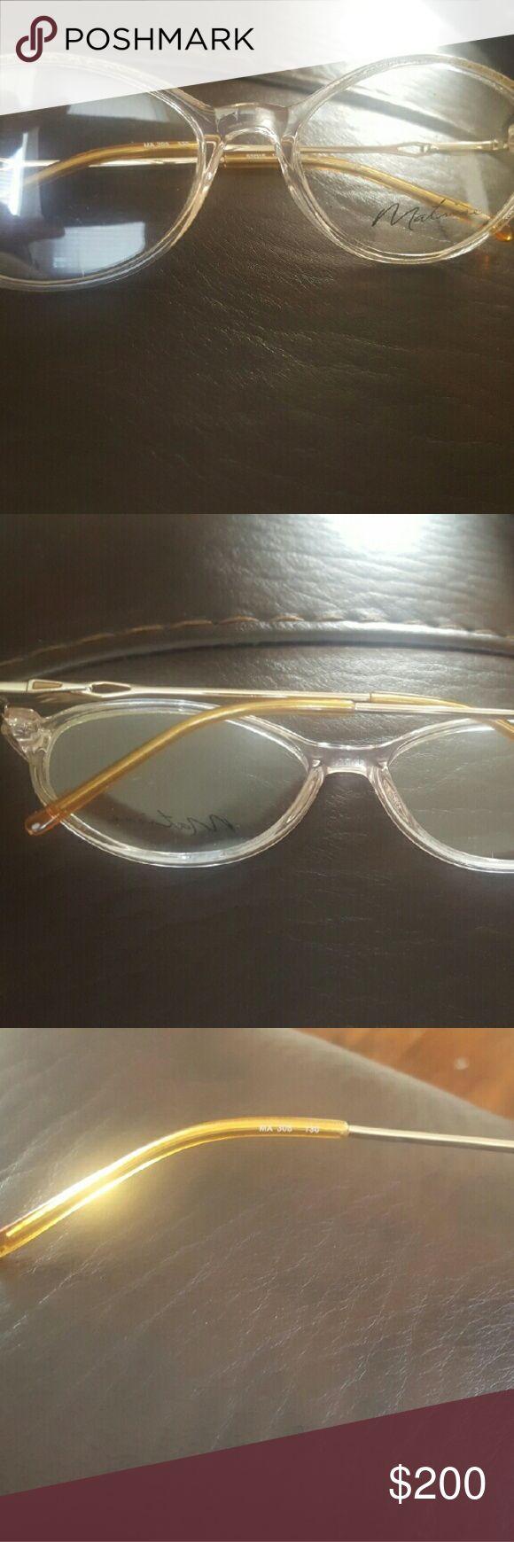 Jean lafont eyeglasses frames - Lafont Matisse Eyeglasses Frame Nwot Lafont Matisse Eyeglass Frames Ma305 Lafont