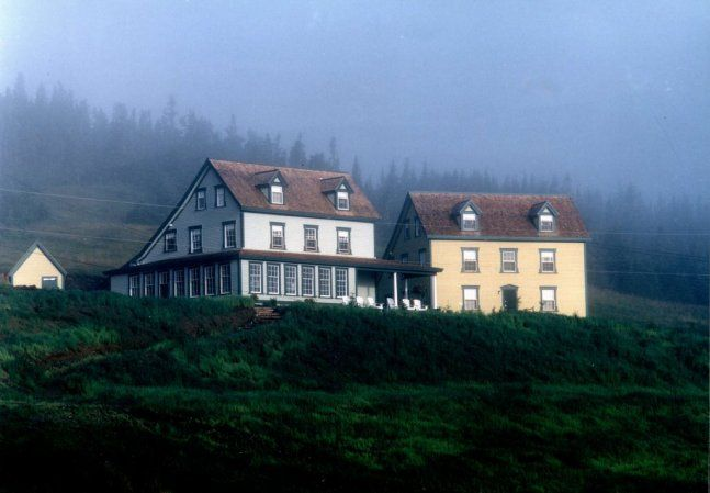 Top 5 Accommodations in Newfoundland