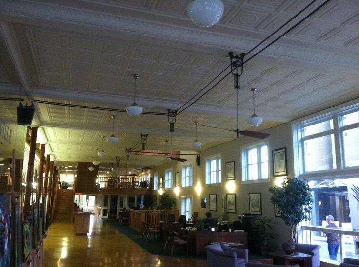 Mejores 51 imgenes de ceiling fans en pinterest polea large ostrich belt and pulley ceiling fan system woolen mill fan company llc www aloadofball Images
