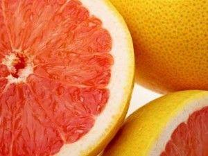 Grapefruit Nutrition