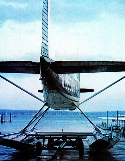 Seaplanin'Air Time, Time Wasting, Wasting Machine, Fly Machine