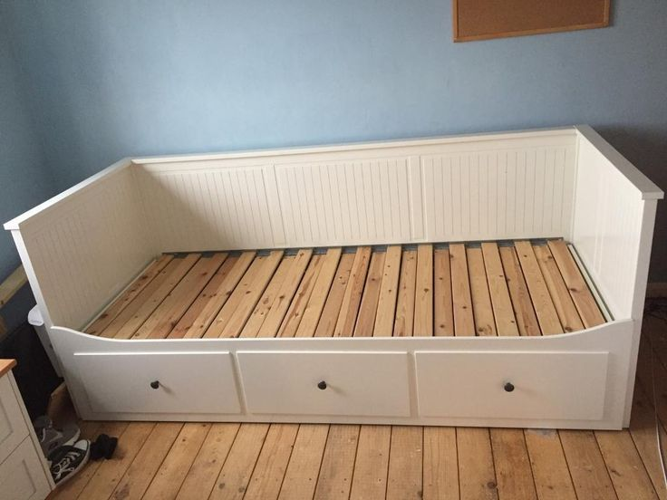25 best ideas about ikea hemnes bett on pinterest. Black Bedroom Furniture Sets. Home Design Ideas